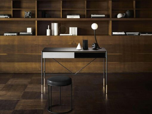 Era Scrittoio by Living Divani, Design David Lopez Quincoces