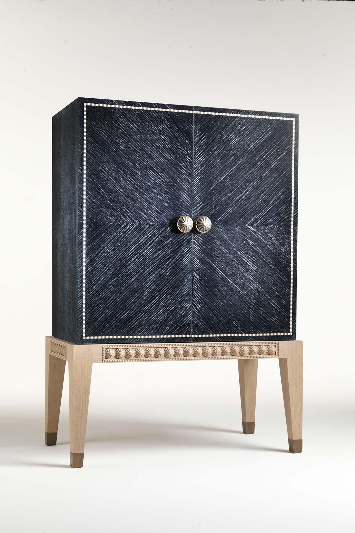 Kimbolton by Fratelli Boffi, Design Archer Humphryes Architects