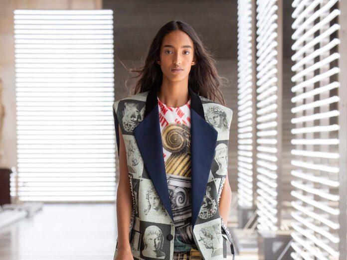 Louis Vuitton, Collezione Donna Autunno-Inverno 2021