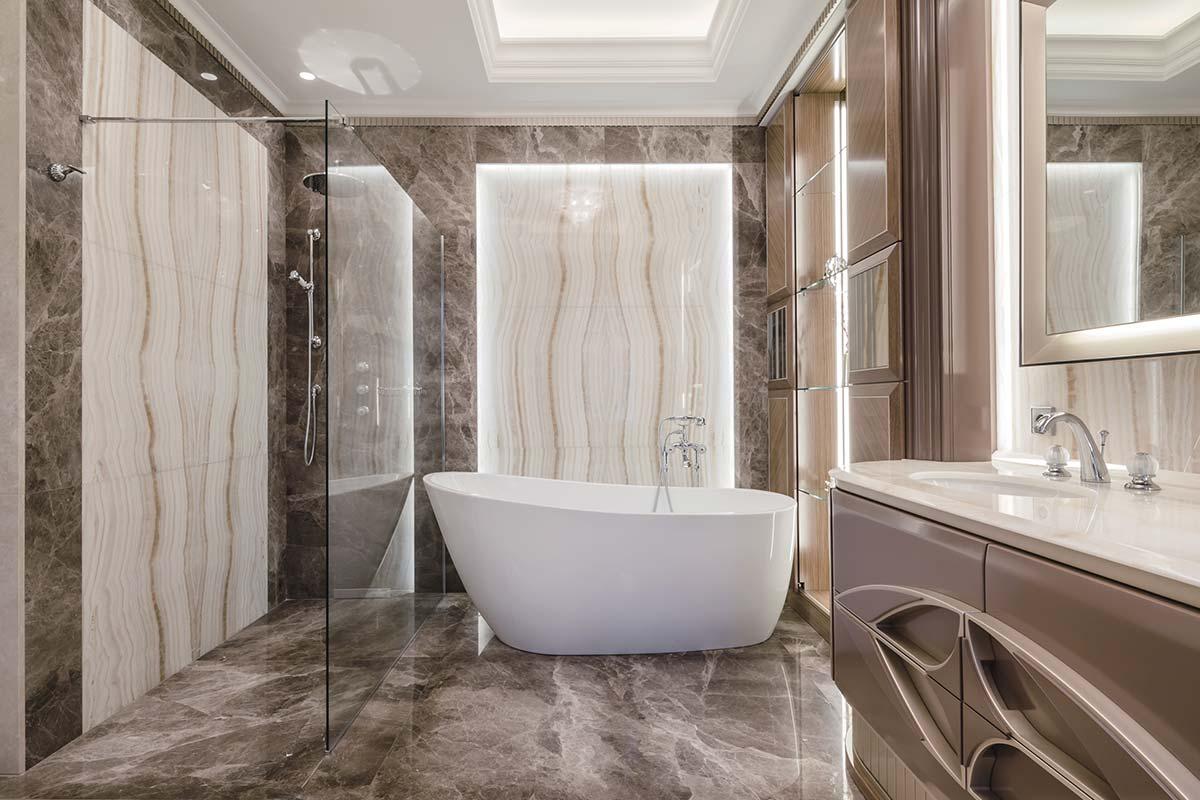 Margraf - Villa privata, Nizza