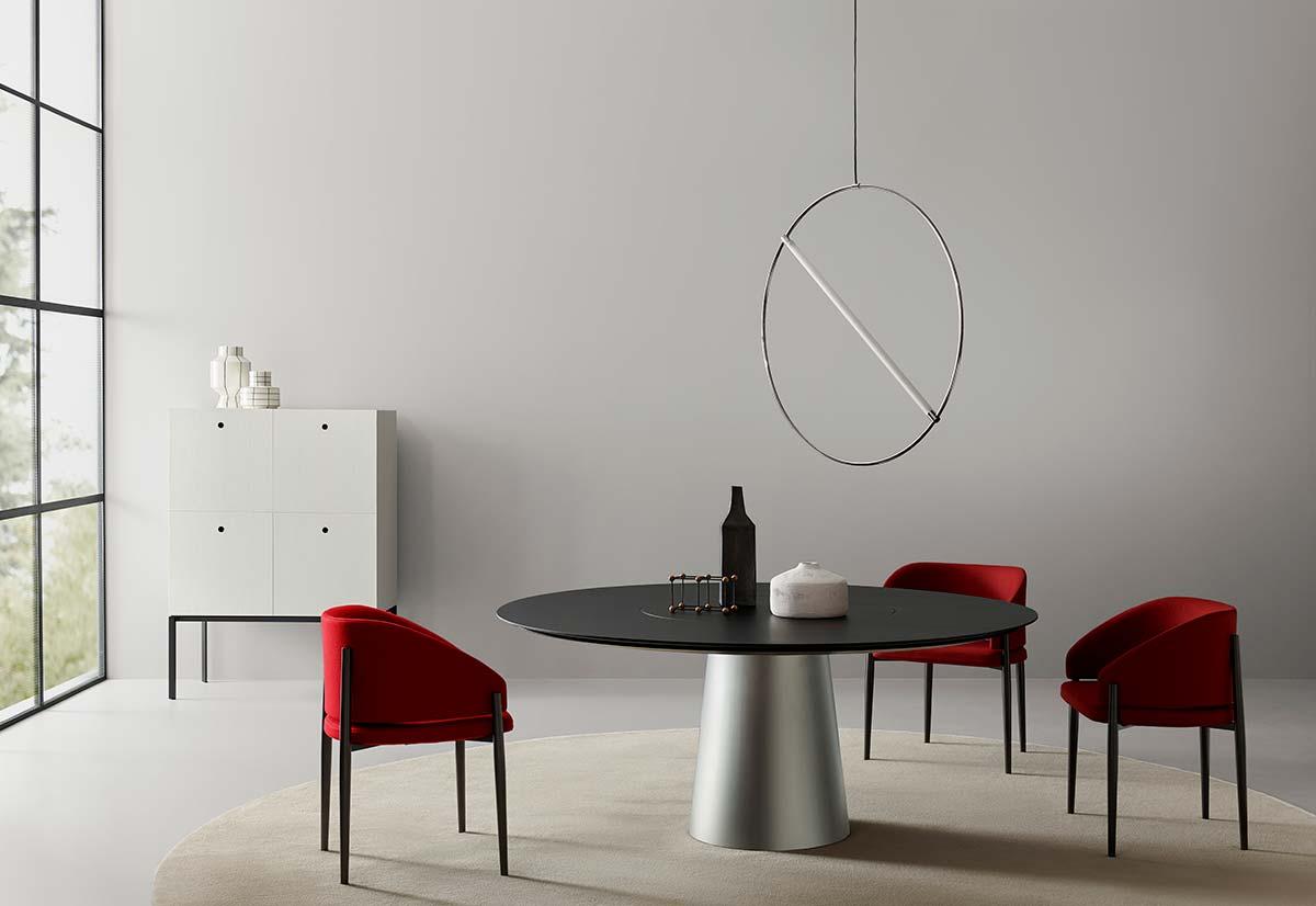 Materic by Porro, Design Piero Lissoni