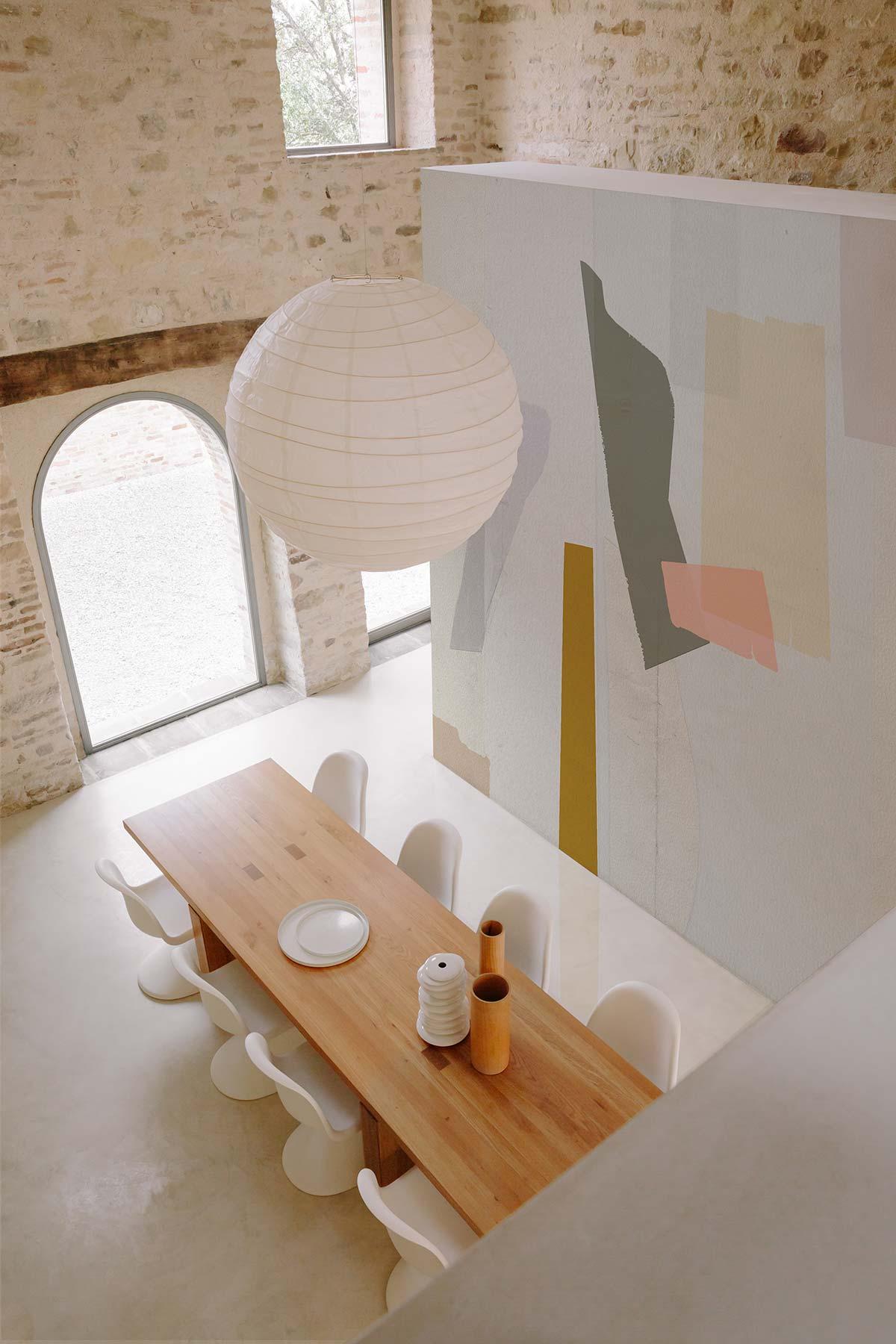 Papercut by Wall&deco, Design Studio Salaris & Sans Nom Studio