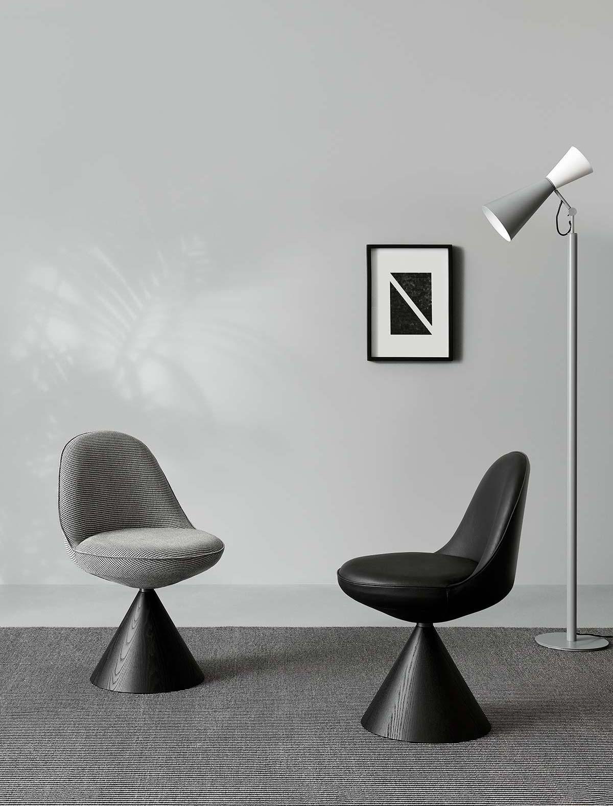 Rombi by Porro, Design GamFratesi