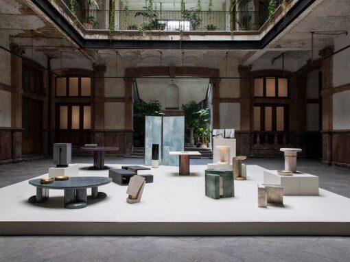 UNNO Gallery - Photo © Ana Hop