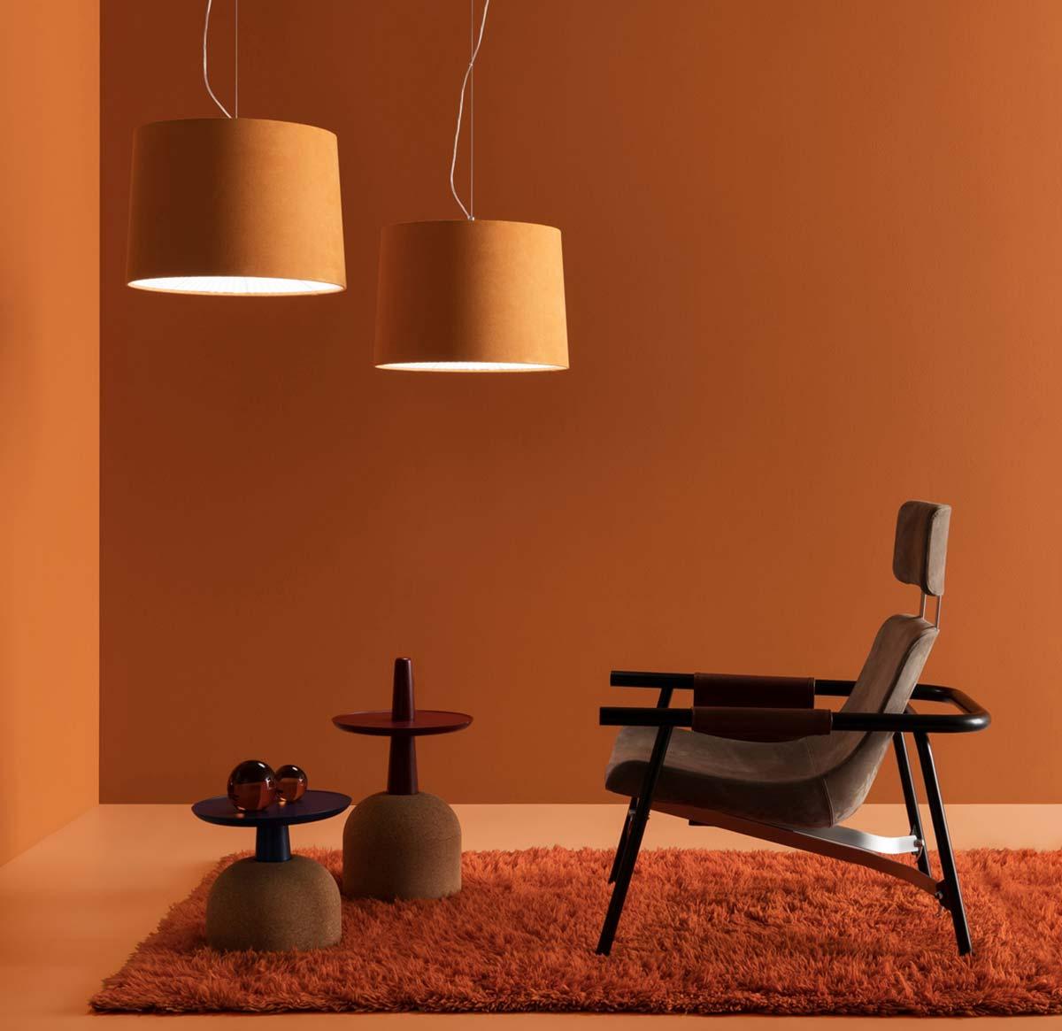 Velvet collection by Axolight