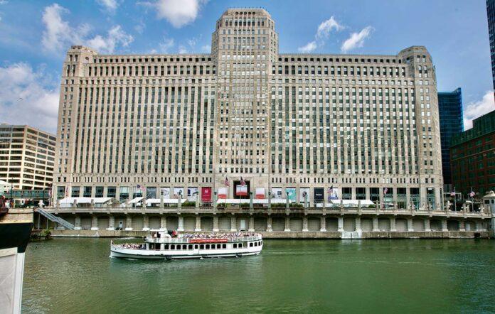 theMART, Chicago