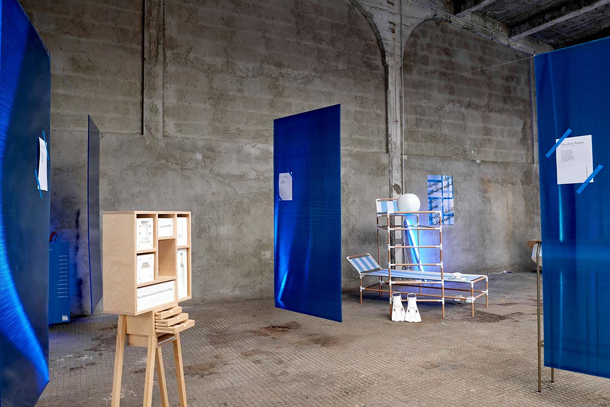 Design-off-line. Ph © Stefania Zanetti
