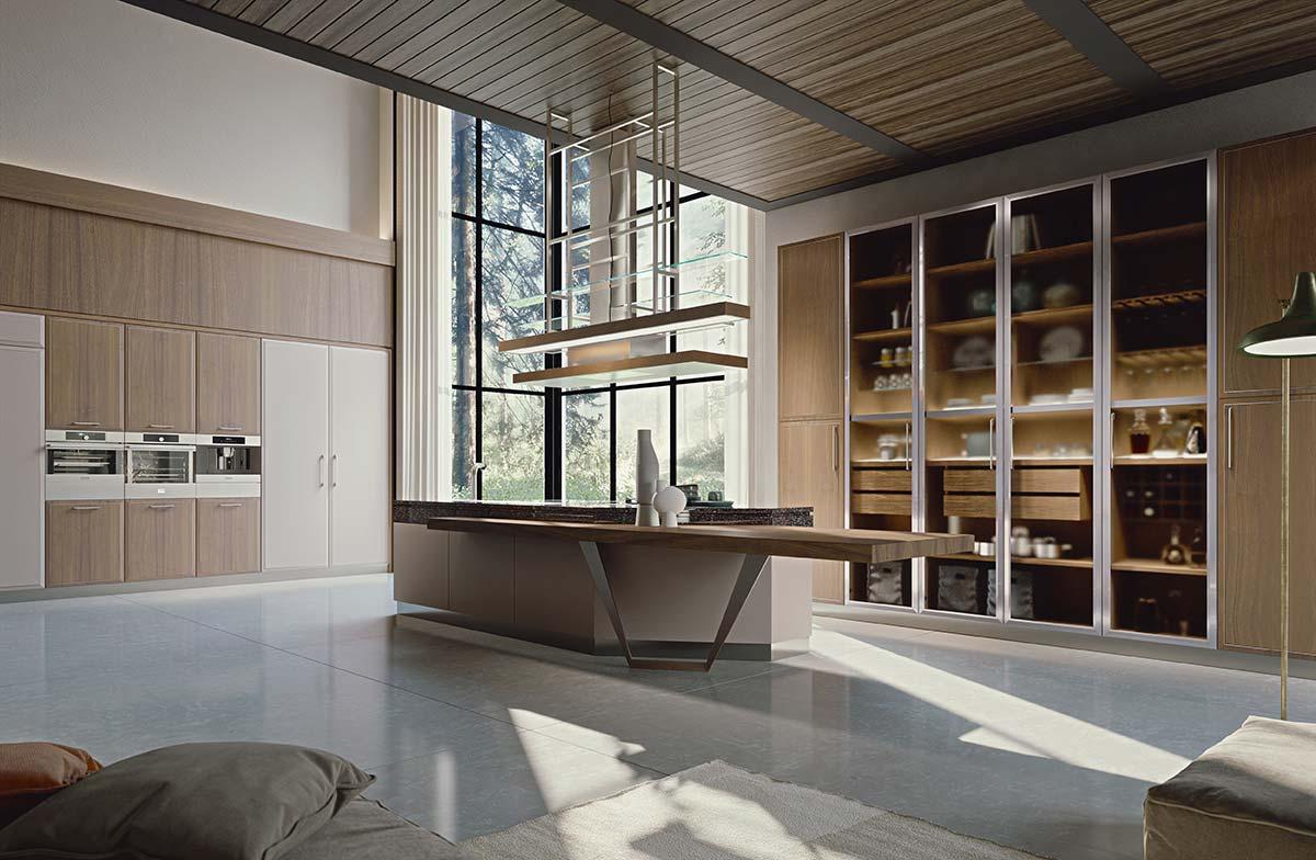 Essenza Supernatural by Martini Interiors