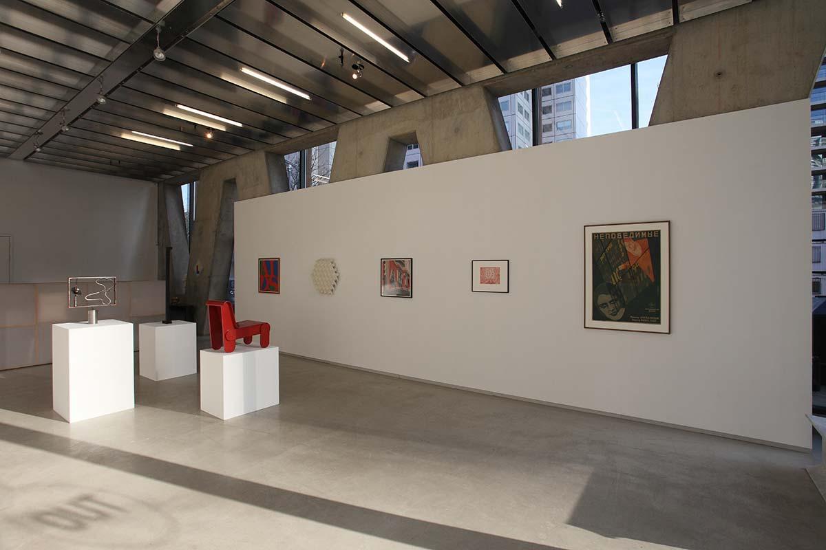 Galerie VIVID Art Rotterdam exhibition 2021