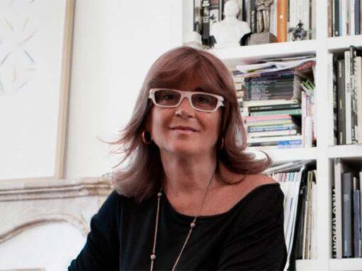 Gilda Bojardi, Direttore di Interni
