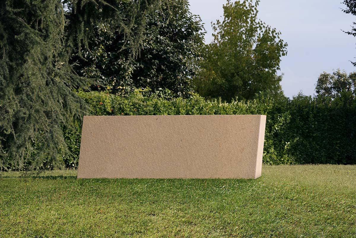Incline by minotticucine, Design Alberto Minotti