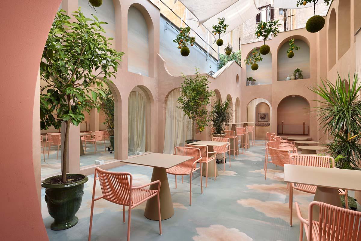 Leon's Place Hotel, Rome