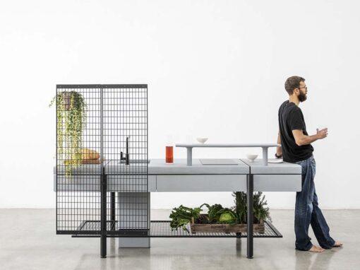 Libera by Elmar, Design Marco Merendi & Diego Vencato
