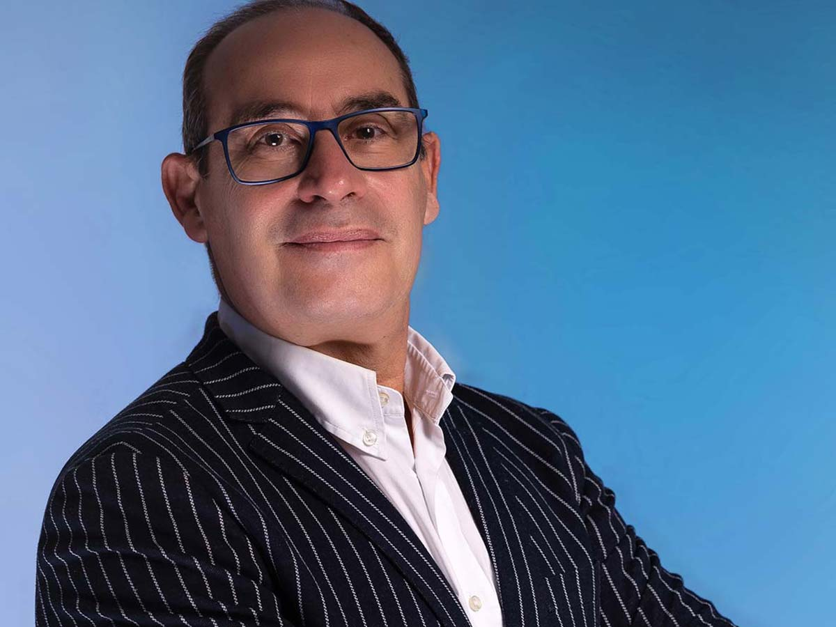 Maurizio Battelli, LUXRE co-founder