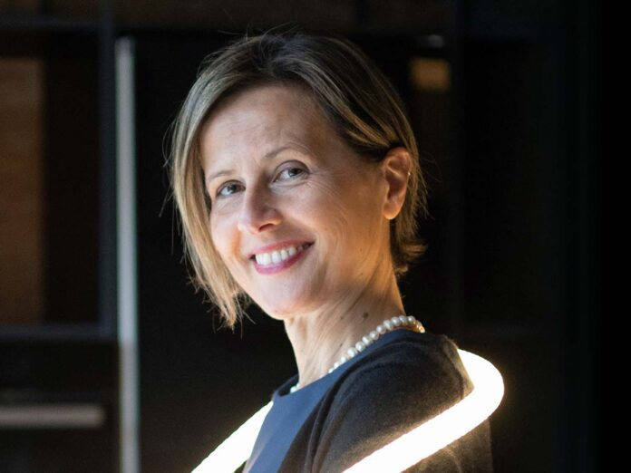 Paola Gheis, LUXRE co-founder