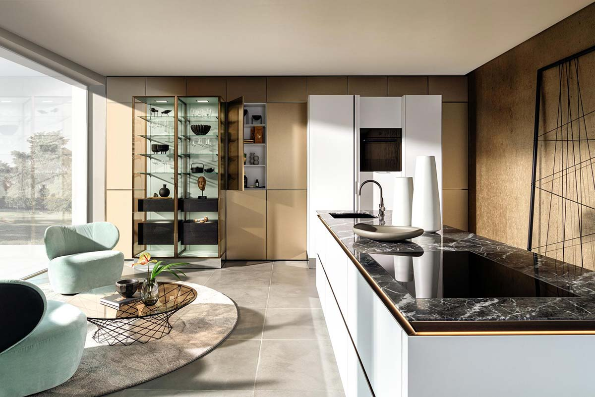 Pure by SieMatic