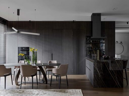 T45 by TM Italia, Design NR Design Bureau