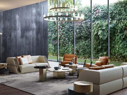Tonino Lamborghini Casa | Formitalia Luxury Group | TL-2390, TL-2681, TL-2510