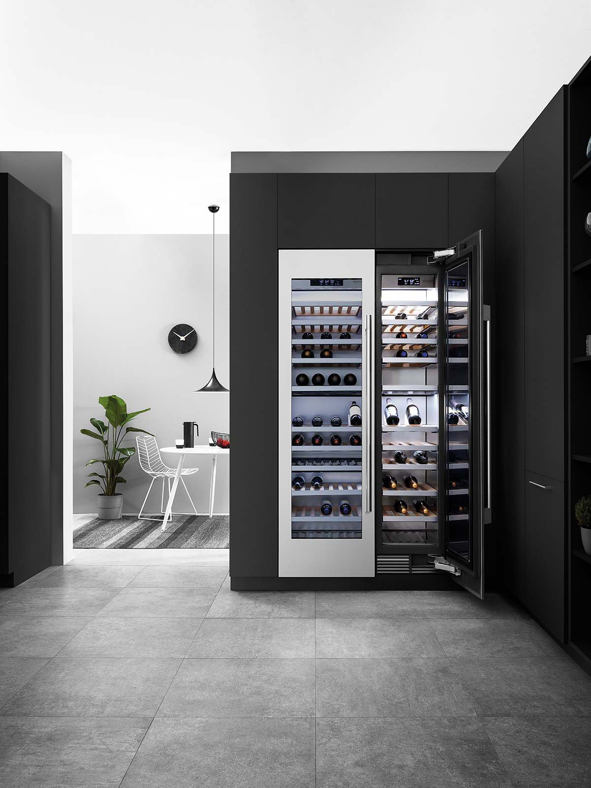 Vino Cantina by Signature Kitchen Suite