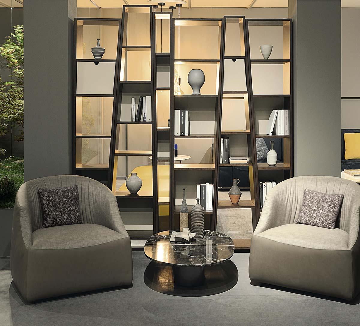 Beat by i 4 Mariani, Design Alessandro Dubini