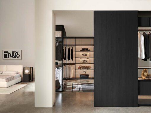 Glide by Porro, Design Piero Lissoni + Iaco Design Studio