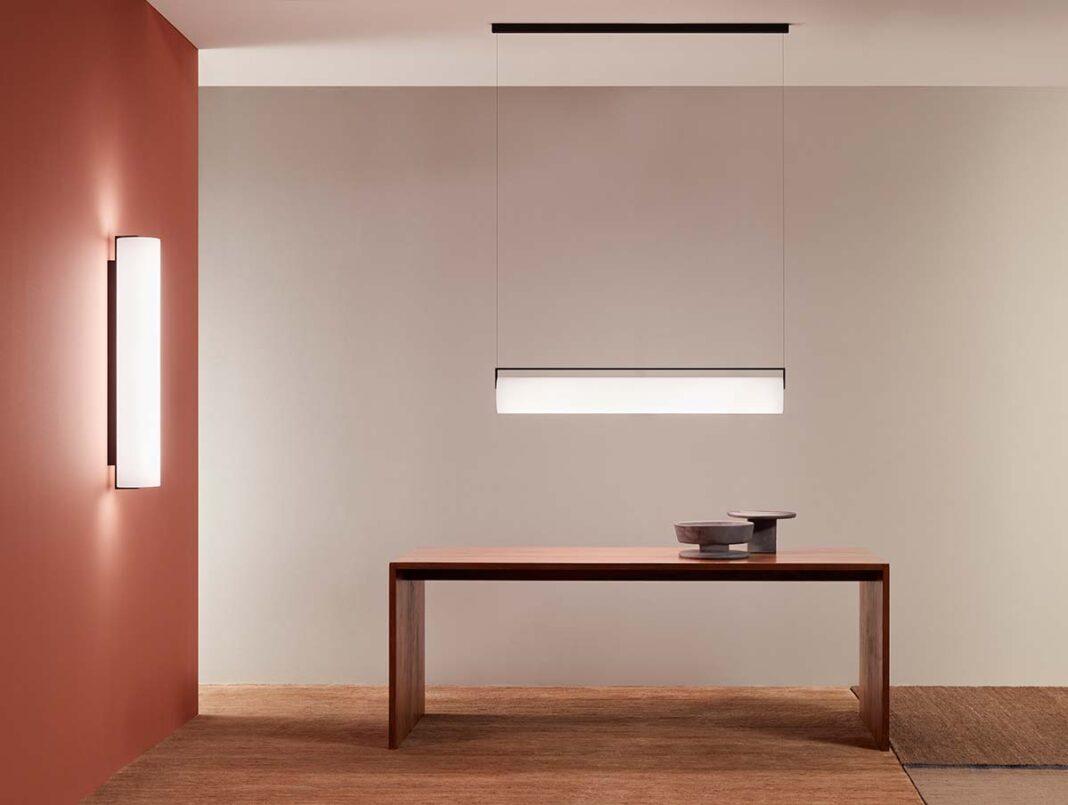 Kontur by Vibia, Design Sebastian Herkner