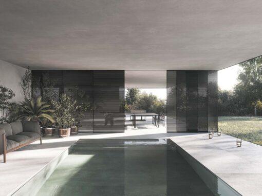 Levante by ADL, Design Massimo Luca