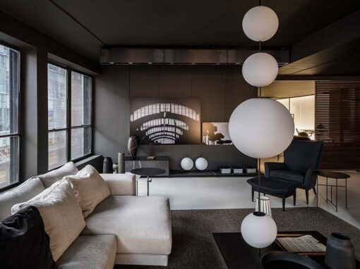 London Showroom, Boffi|DePadova