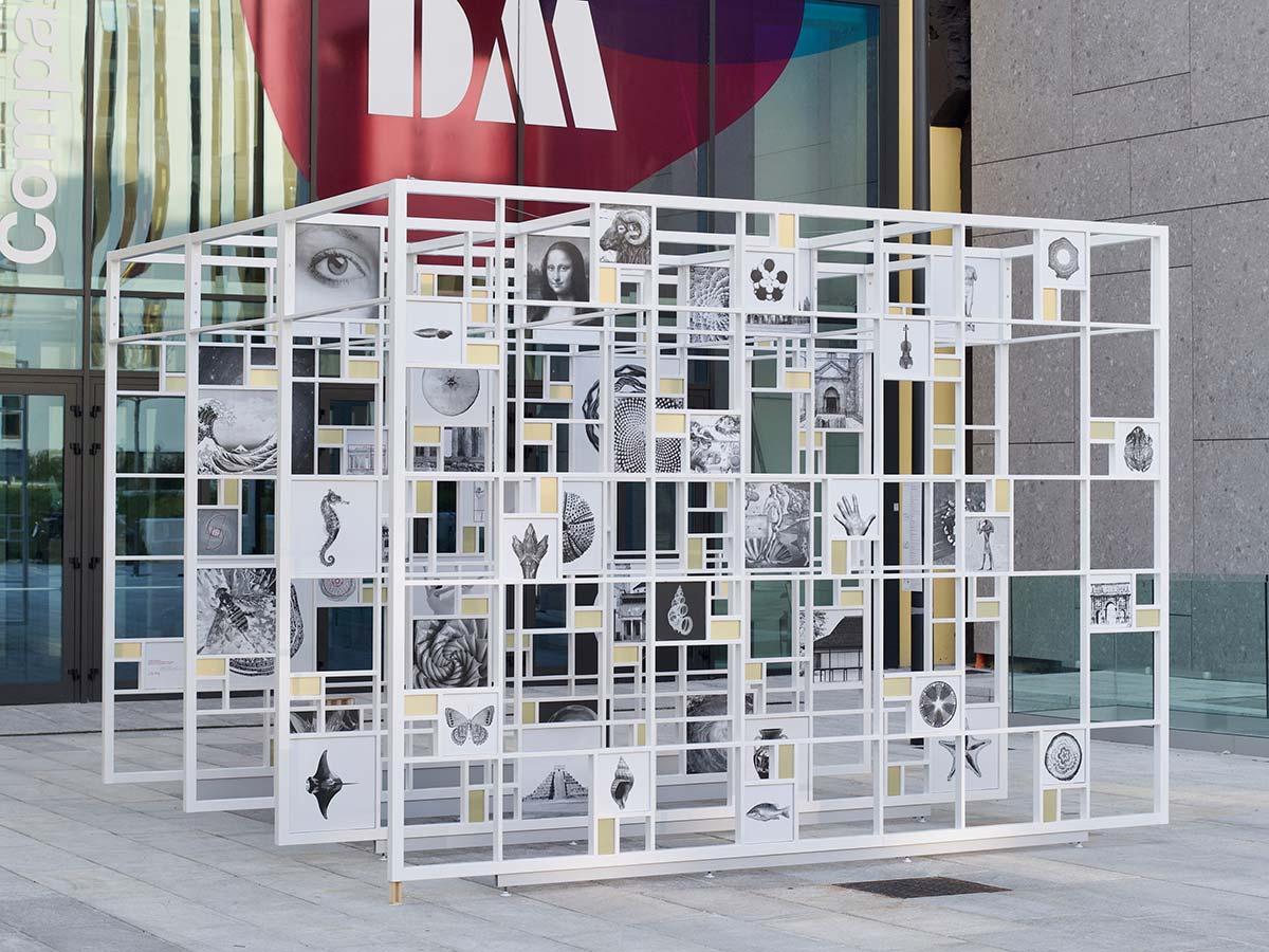 Misurando il mondo, ADI Design Museum - Photo © Martina Bonetti