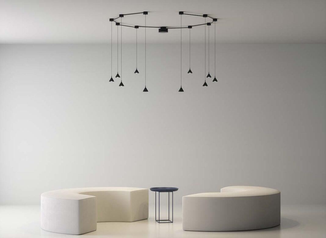 Pivot by Axolight, Design Ryosuke Fukusada