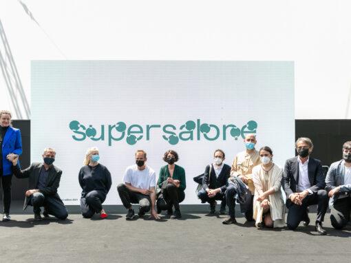 Supersalone. Photo © Gianluca Di Ioia