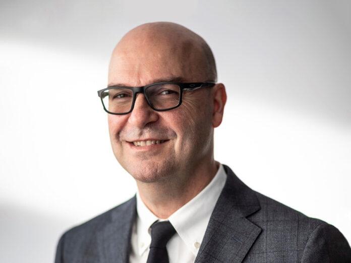 Andrea Sasso, Chairman e CEO di Italian Design Brands (IDB)
