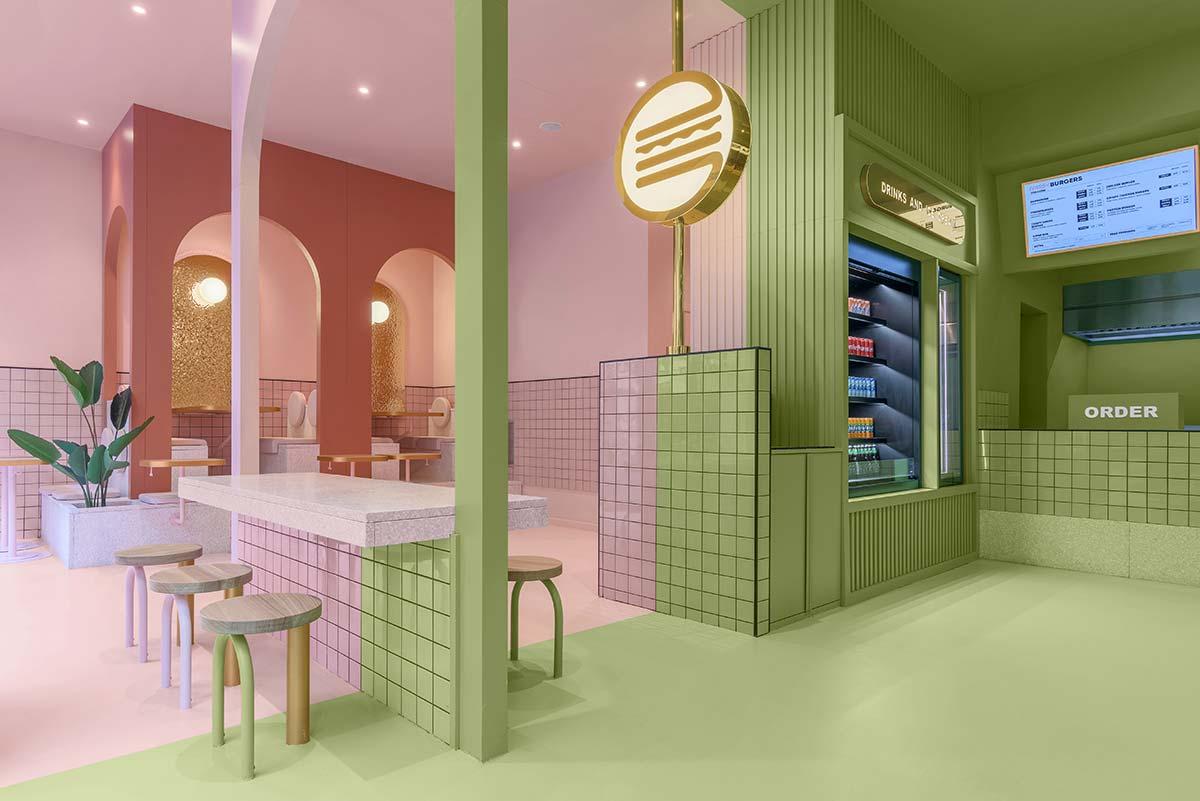 Bun Burgers, Turin - Photo © Gregory Abbate