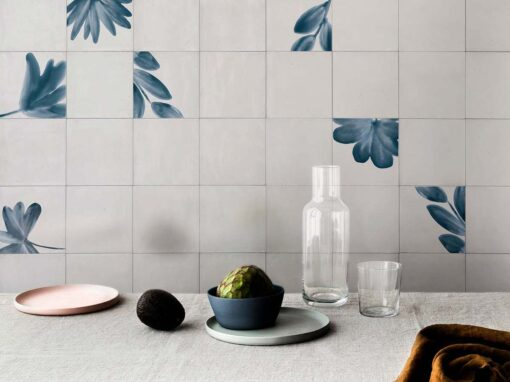 Crogiolo Rice collection by Marazzi