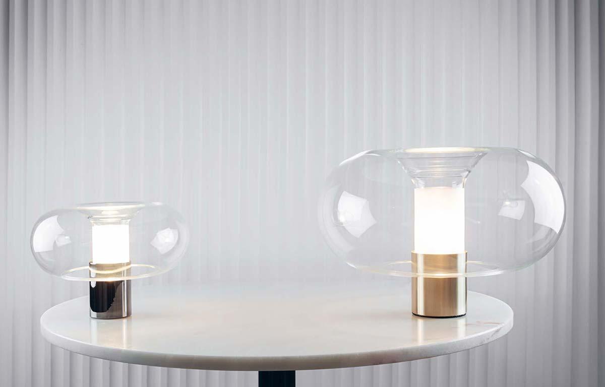 Fontanella by FontanaArte, Design Federico Peri