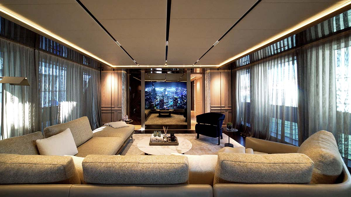 Geco by Admiral Yachts