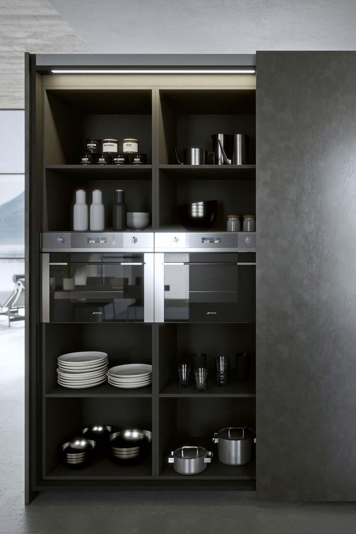 Lab13 by Aran Cucine