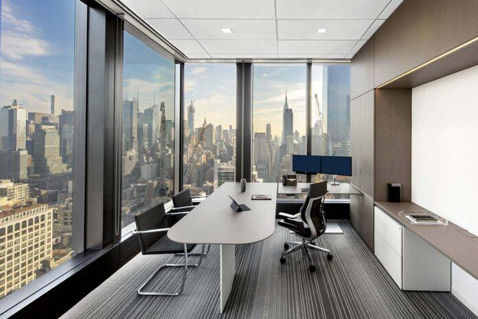 Milbank, New York - Photo © Eric Laignel, Courtesy of LSM