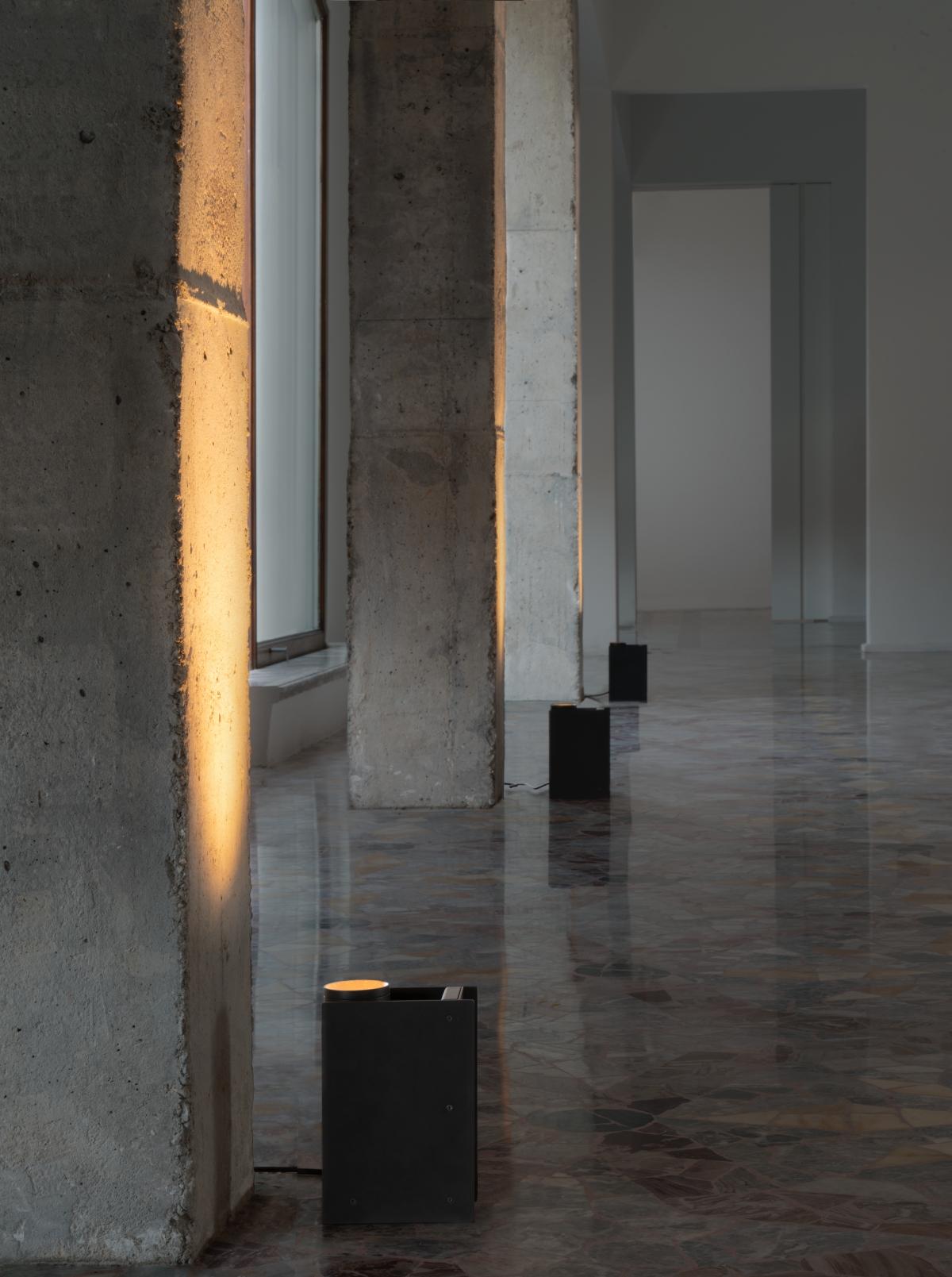 Plint by Nemo, Design Massimo Colagrande