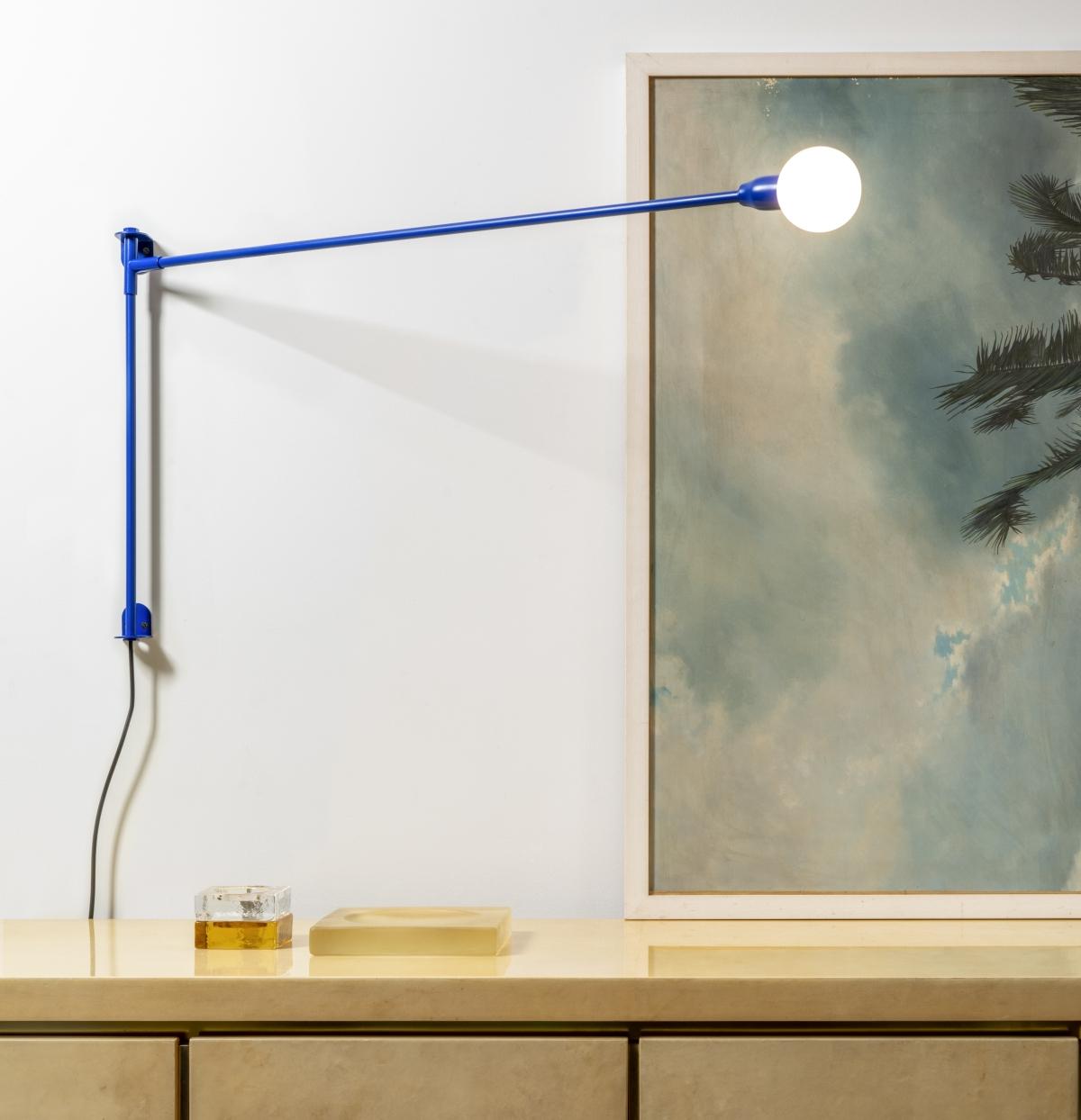 Potence Pivotante by Nemo, Design Charlotte Perriand