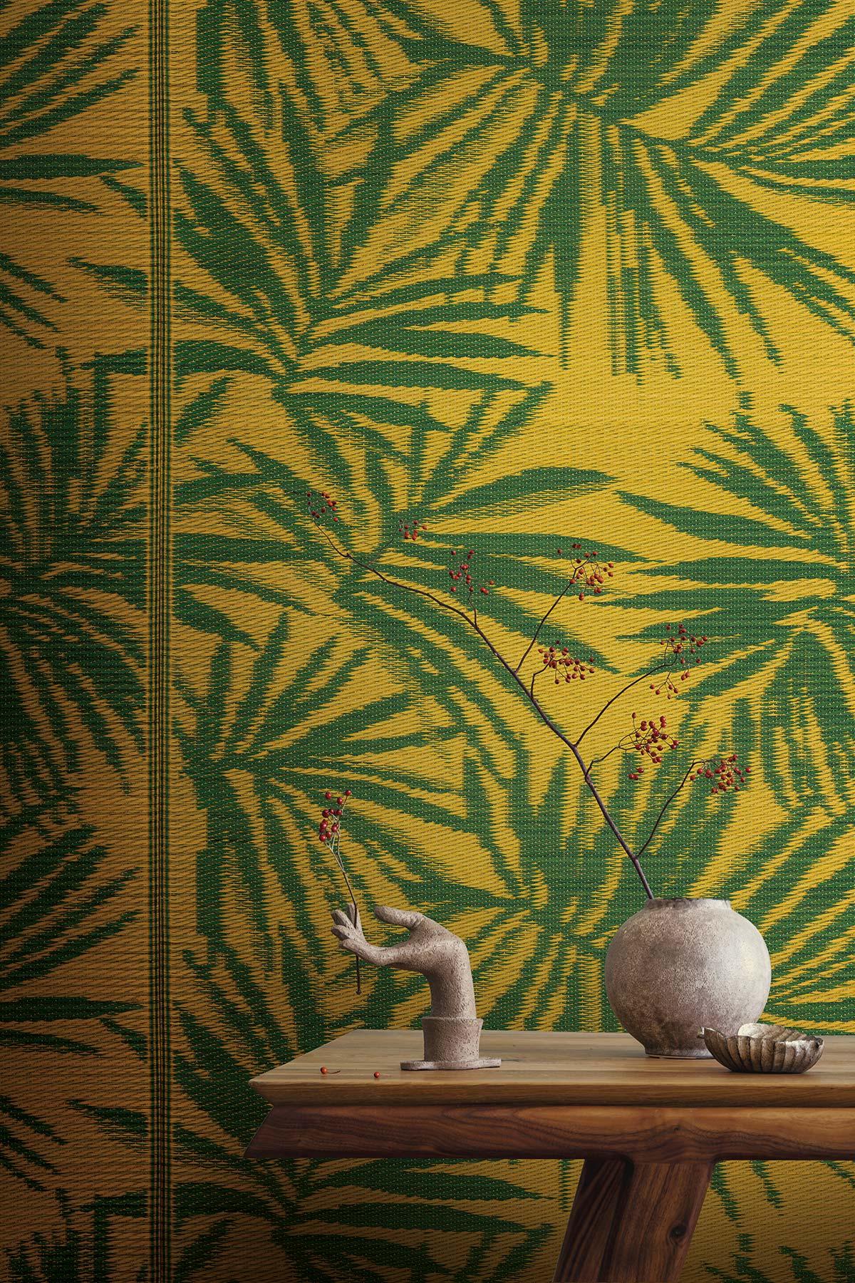 Palme, JV453 Igusa collection by Jannelli&Volpi