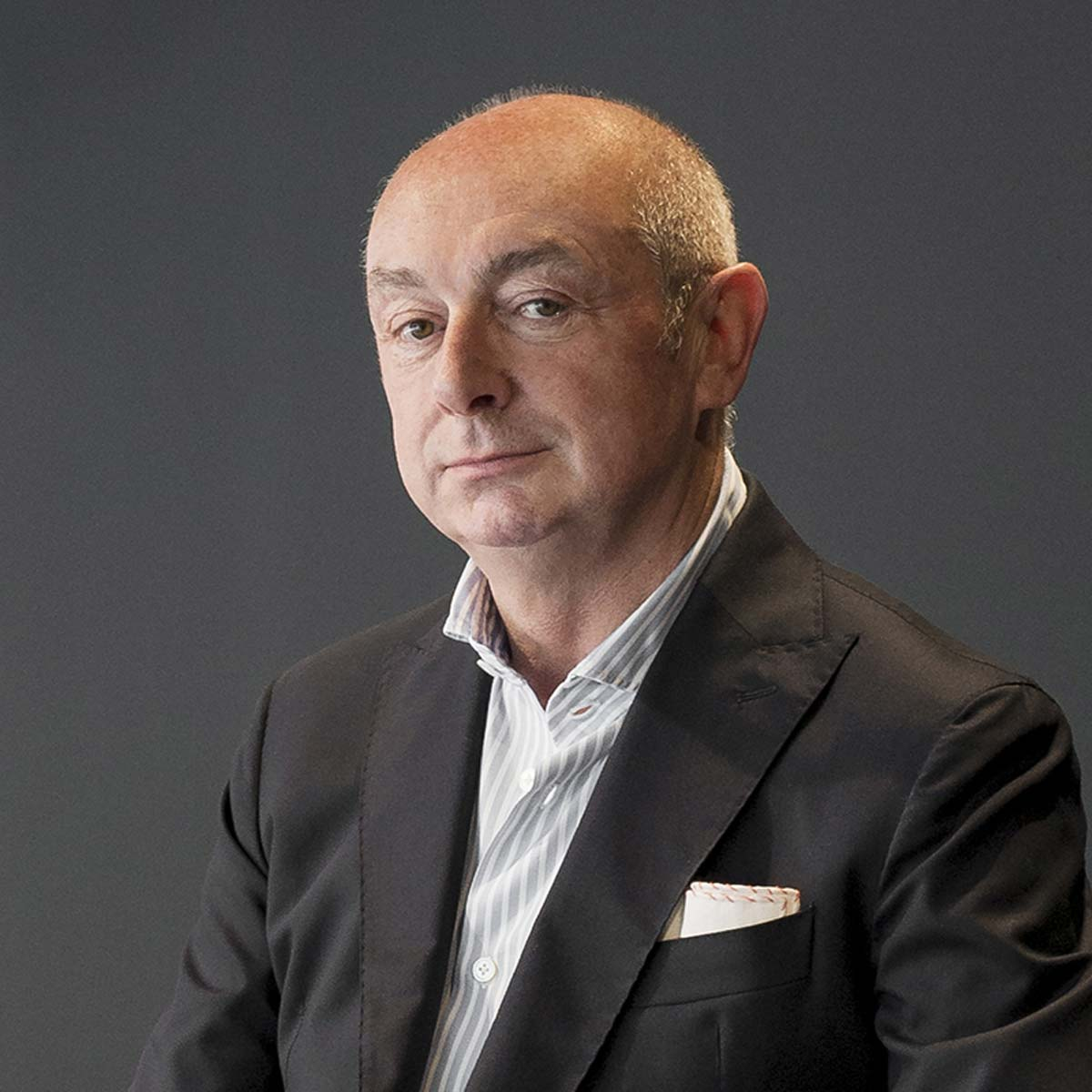 Piero Lissoni, Artistic Director of B&B Italia