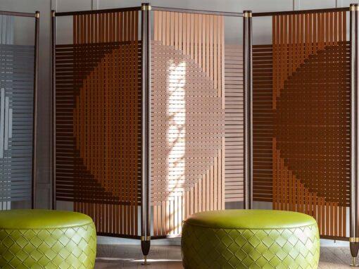Plot by Poltrona Frau, Design GamFratesi