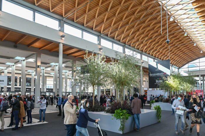 SIA Hospitality Design 2020