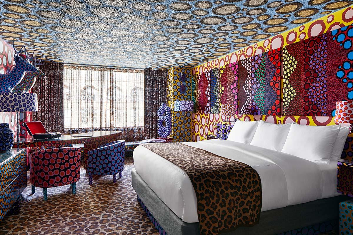 Saint Kate - The Arts Hotel, Milwaukee, USA