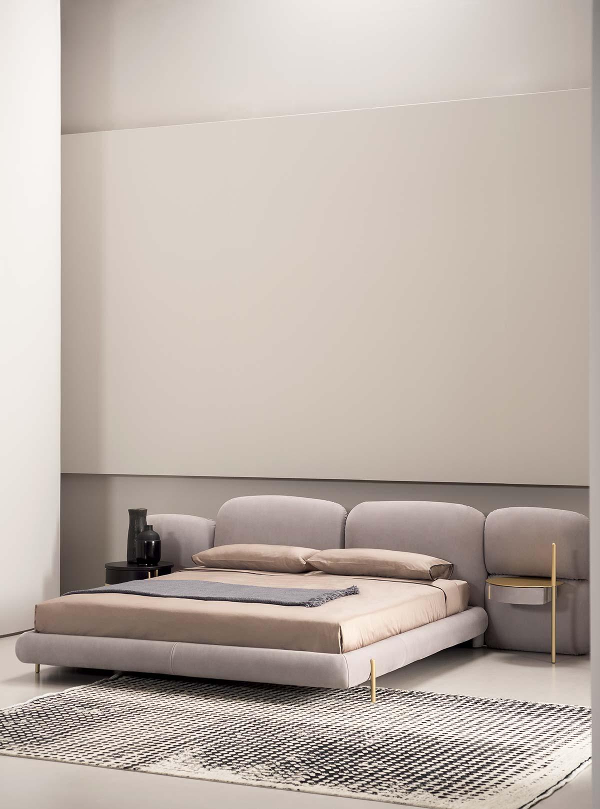 Stone by Baxter, Design Federico Peri