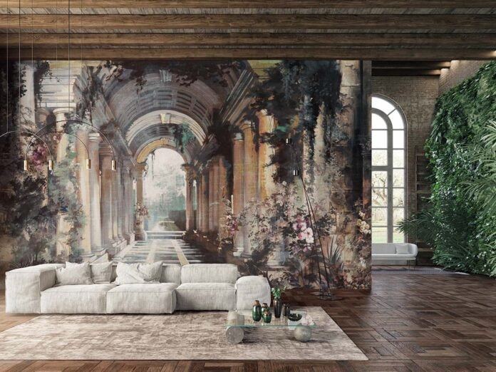 Thesan, Reminiscenze collection by Inkiostro Bianco, Design Gio Bressana