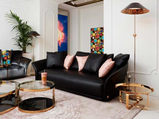 Versace Home 2021 Collection