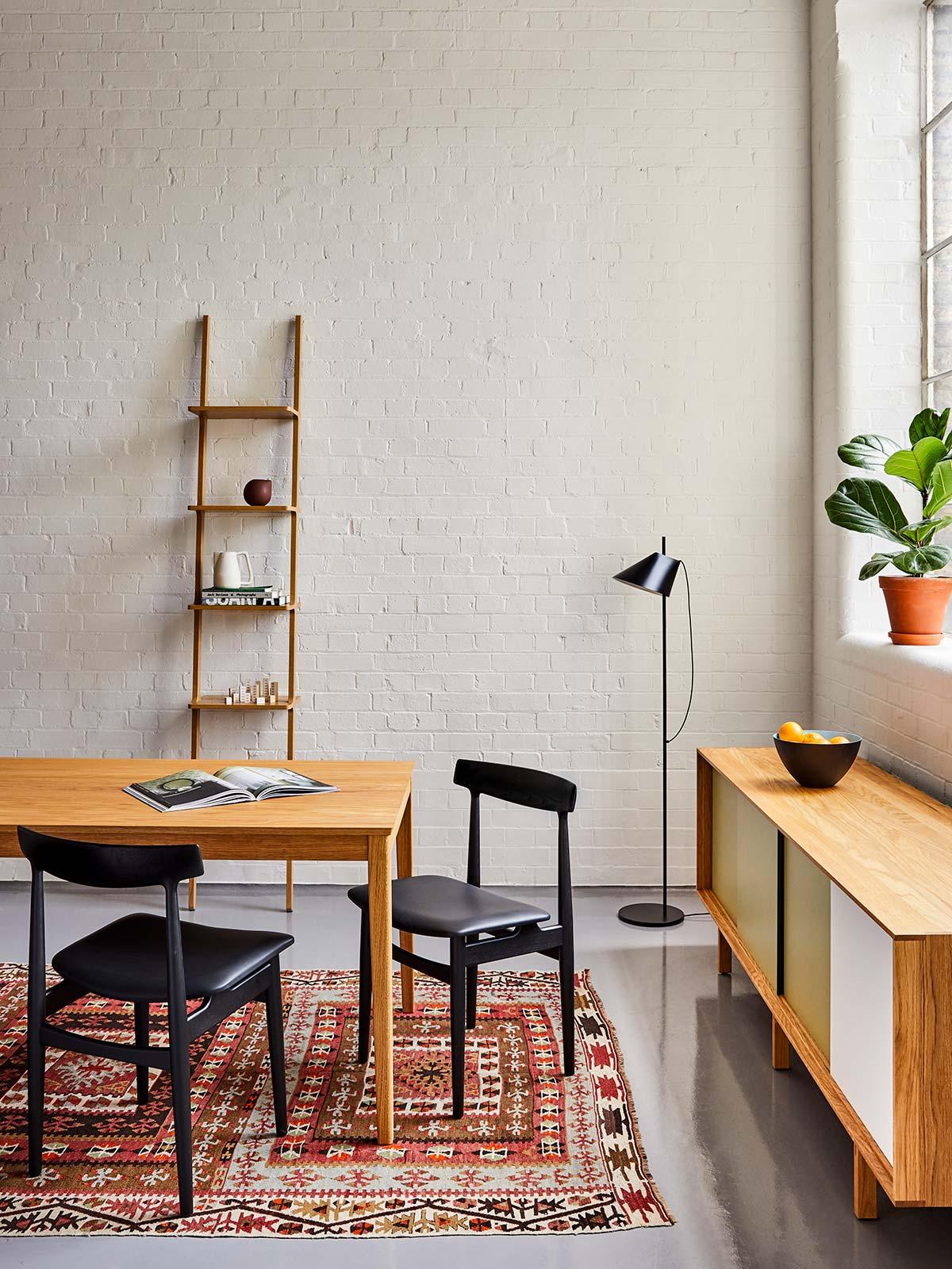 Aram Store, Andersen Furniture. Photo © Veerle Evens