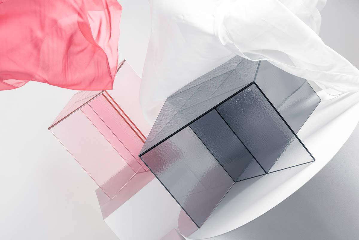 Aspa by Pulpo, Design MUT Design - Photo © Daniela Trost